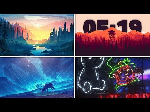 Top Best 100+ Minimal Live Wallpapers ─ Wallpaper Engine