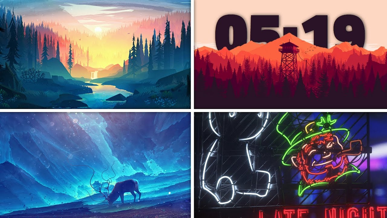 top 100 wallpaper engine wallpapers 2018 download