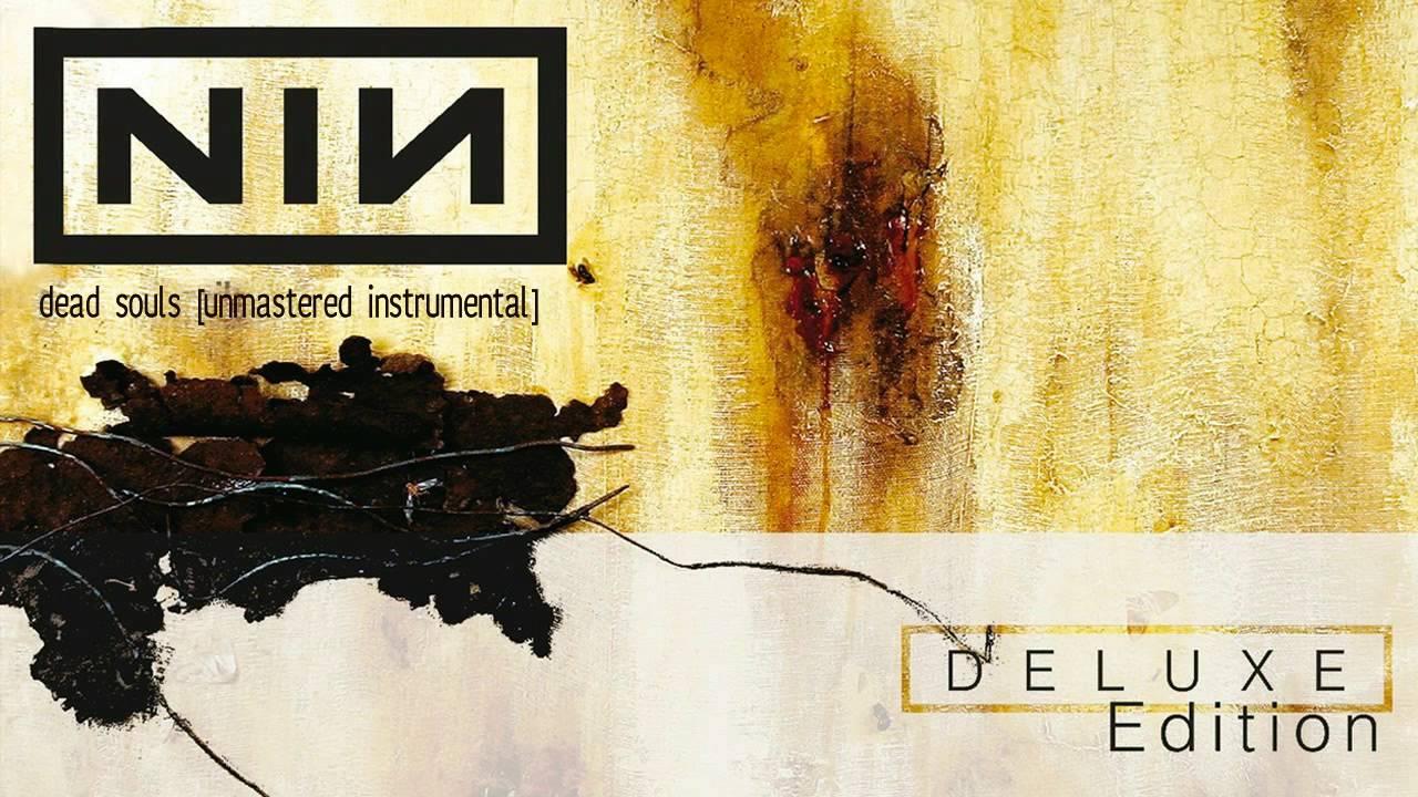 Nine Inch Nails - Dead Souls [Unmastered Instrumental] - YouTube