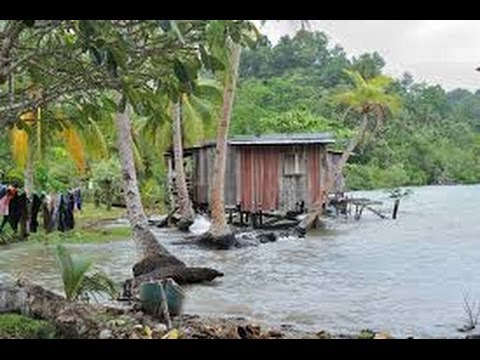 CLOSE UP - CLIMATE CHANGE ADAPTATION IN FIJI 09/03/2014