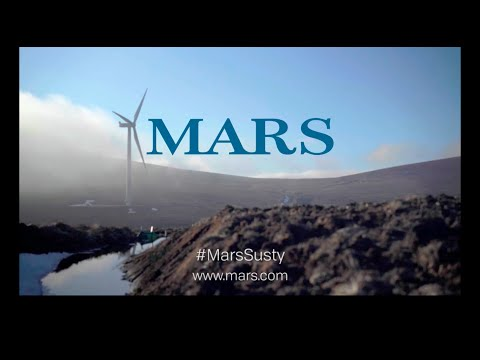 The Path to Zero – Mars & the Moy Wind Farm
