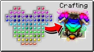 CRAFTER POUR GAGNER ! | MINECRAFT