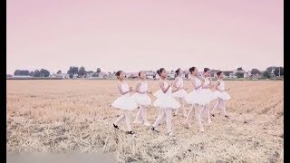 Ballet: Dancing on the farm | CCTV English