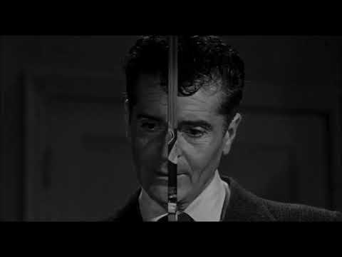 DRIVE-IN TRAILER: 'THE RETURN OF DRACULA' (1958)