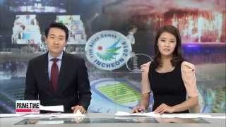 PRIME TIME NEWS 22:00 Asian Games Incheon 2014: All you need to know on opening night