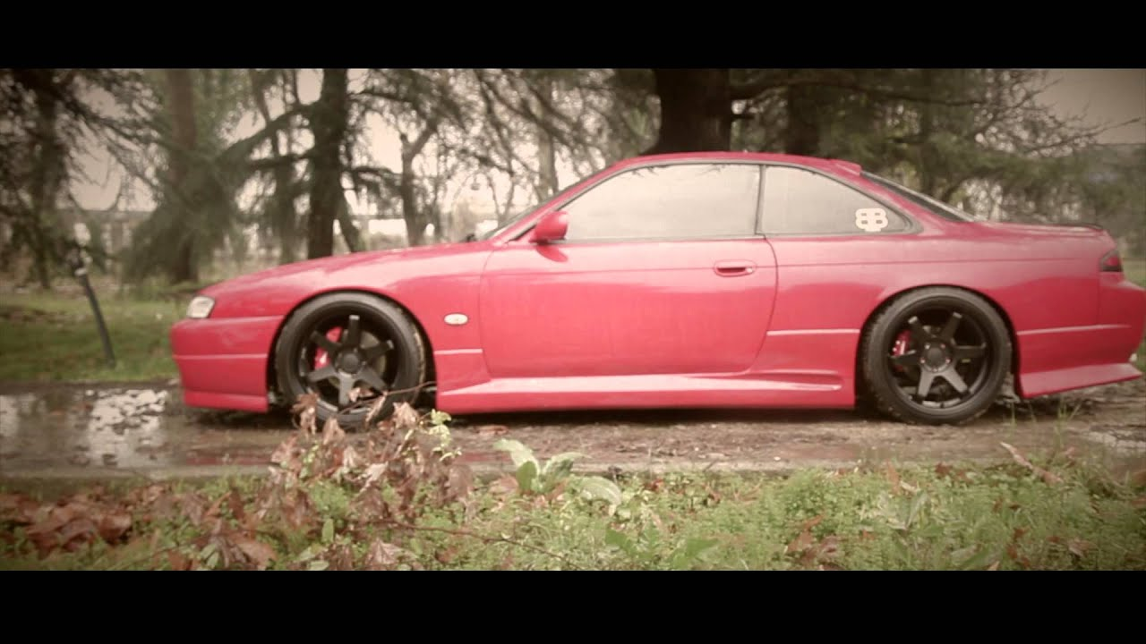 nissan 200sx s14a stage 3 315 hp youtube. Black Bedroom Furniture Sets. Home Design Ideas
