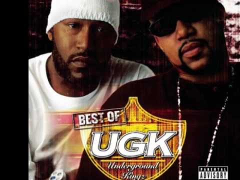 Ugk - Candy (ChoppEd & Slowed By Stoob) mp3