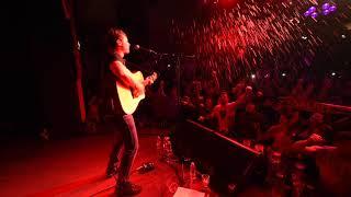 Jamie Webster / BOSS Night - Virgil Van Dijk Song - Empire Music Hall - Belfast - 29.03.19