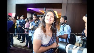 Actress Navya Nair Looking damn hot