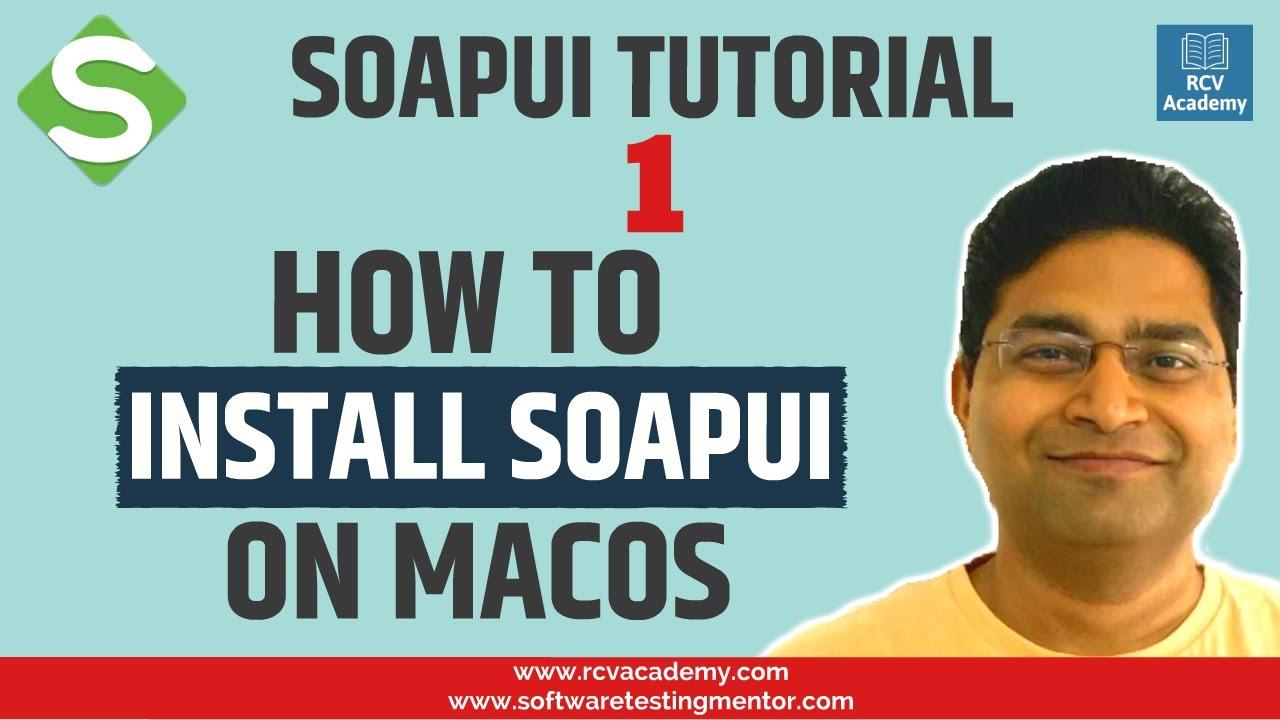 SoapUI Tutorial #1 - Install SoapUI   How to setup SoapUI