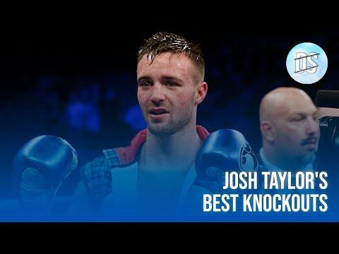 Josh Taylor -