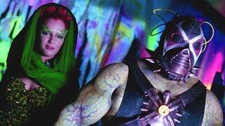 Bane vs The Painted Gang | Batman & Robin