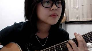 Anggun - Nothing's gonna change my love for you (cover)
