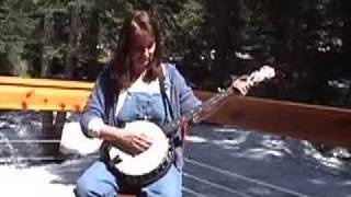 1 month of Banjo