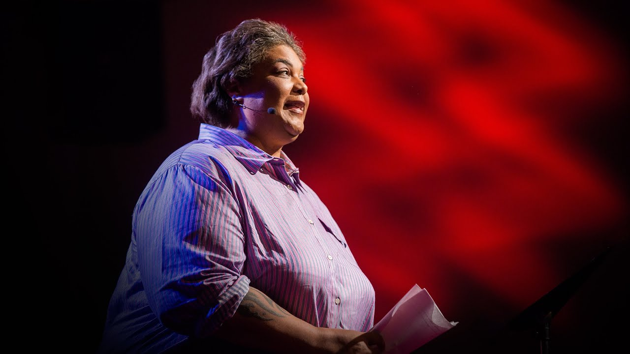 Roxane Gay | Confessions of a Bad Feminist