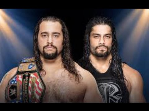 Download WWE CLASH OF CHAMPIONS 2016 - RUSEV VS ROMAN REIGNS