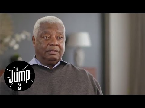 Oscar Robertson Praises Russell Westbrook For Breaking His Record | The Jump | ESPN