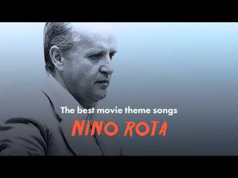 Nino Rota - Juliet of the Spirits (Main Theme)