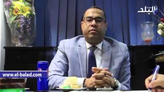 بالفيديو.. محمد فضل الله: القبض على بلاتيني عزز فرصة الأمير علي لتولي رئاسة الفيفا