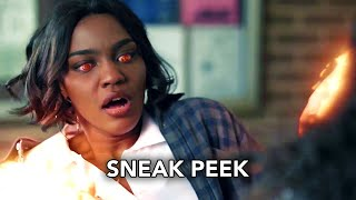 Black Lightning 3x05 Sneak Peek 2 quotThe Book of Occupation Chapter Fivequot HD