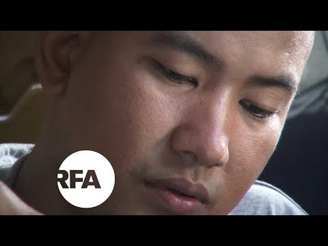 Myanmar Jails Former Child Soldier After RFA Interview | Radio Free Asia (RFA)