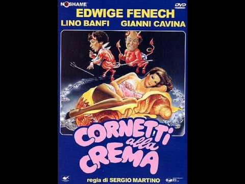 Cornetti alla crema - Detto Mariano - 1981