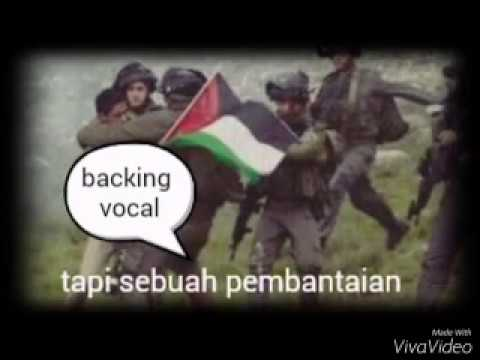 Potret Buram-gaza palestina (new video)