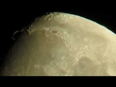 """FLaT EaRTH 101"" The Moon Circles Over EaRTH, It Does NOT Orbit Around It"