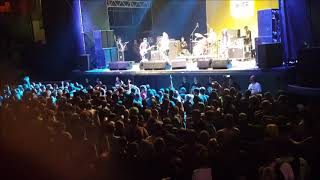 Nofx live vienna arena 19.06.2018 2 great songs from their encore t...