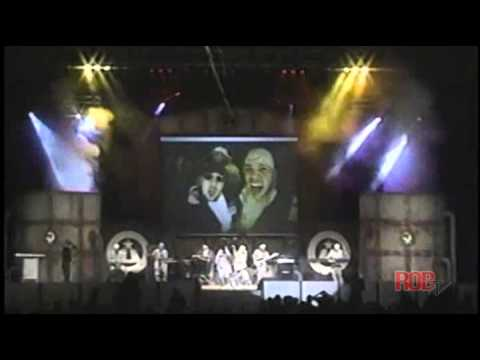 Kumbia Kings 21st Annual Tejano Music Awards robtv