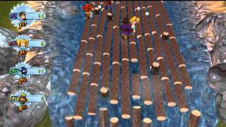 Go Play: Lumberjacks - RomUlation Plays Wii