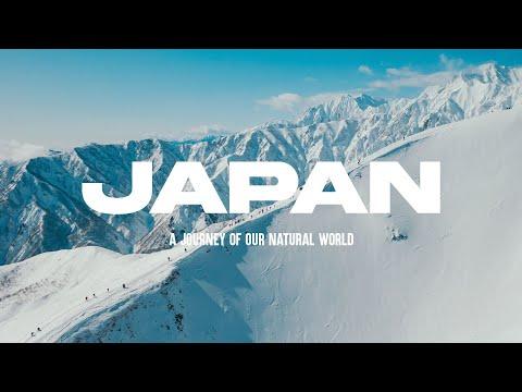 JAPAN | A Cinematic Travel Film