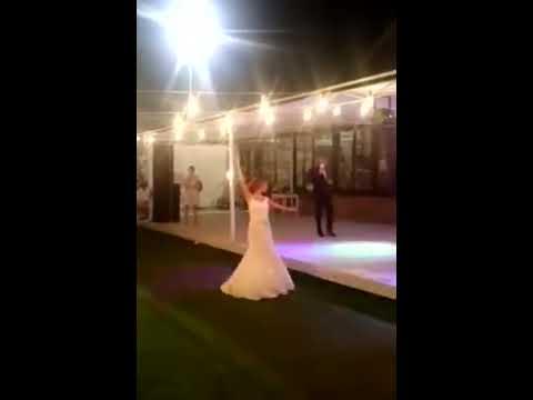 Творческое объединение Sparks свадебный танец на армянской свадьбе