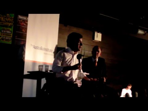 Sam Dastyari: Who Really Runs Australia