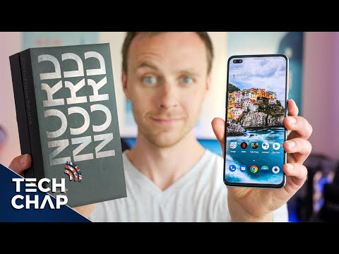 OnePlus Nord UNBOXING - What You Need to Know! | The Tech Chap