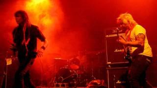 NIGHTGAUN - Live at Distort Vancouver VII - 09.17.2011