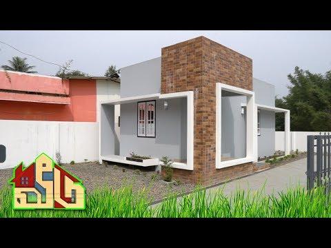Veedu : 5.5லட்சத்தில்  அழகான வீடு! | 12/01/2019