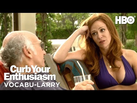 Sorry, Larry's Not Sorry   Curb Your Enthusiasm (2017)   HBO