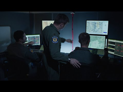 Remotely Piloted Aircraft (RPA) Sensor Operator—Training Pipeline