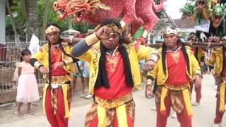 Edan Turun T2 - Singa Dangdut Andi Putra Live Tanjungsalep