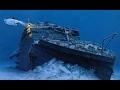 Setelah Tenggelam Lebih Dari Satu Abad, Begini Penampakan Kapal Titanic