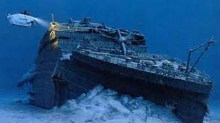 Download Video Setelah Tenggelam Lebih Dari Satu Abad, Begini Penampakan Kapal Titanic MP3 3GP MP4