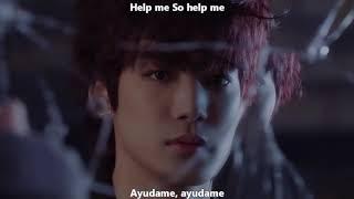 NU'EST W - HELP ME MV [Sub Español + Hangul + Rom] HD