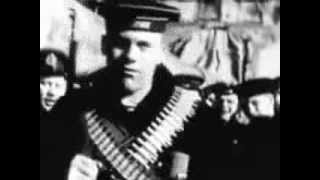 Военные песни - Моряк с Ордынки