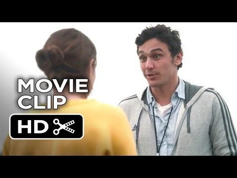 Palo Alto Movie CLIP - I Think You Should Play Striker (2014) - James Franco, Emma Roberts Movie HD
