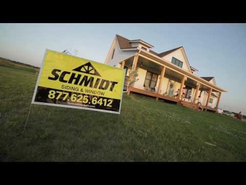 """Schmidt Commercial – """"Home"""""""