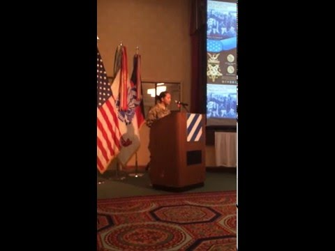 Asian American Pacific Island Heritage Observance Speech
