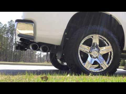 2010 toyota tundra 5 7l corsa exhaust