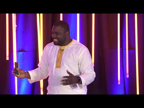 When will Africa's Elite Grow Up? | Iyinoluwa Aboyeji | TEDx