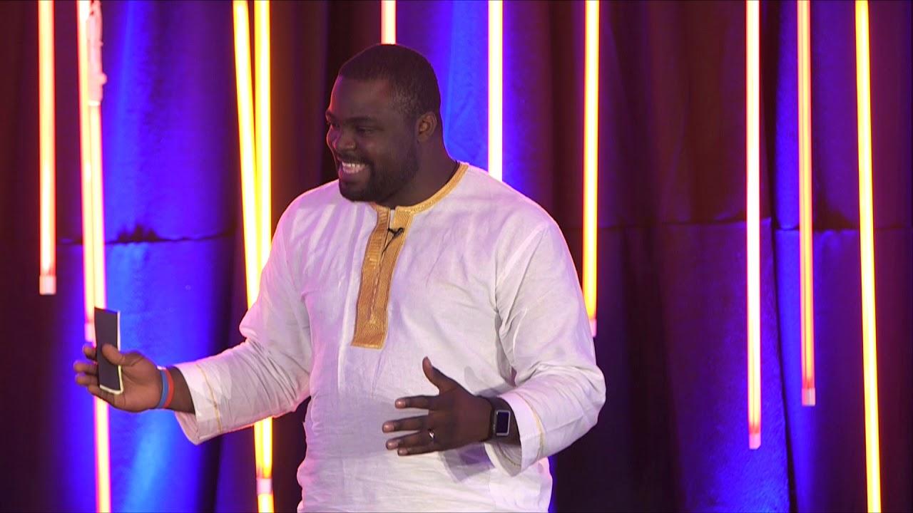 Download When will Africa's Elite Grow Up?   Iyinoluwa Aboyeji   TEDxEuston